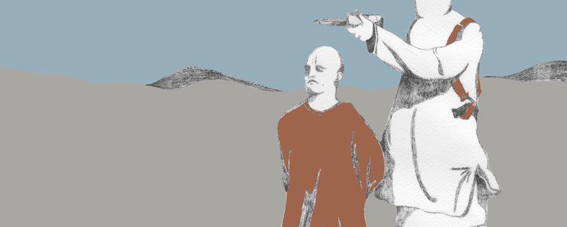De Moord op James Foley